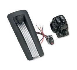 Harley-Davidson® Boom! Audio Communications Switch Kit 77173-08