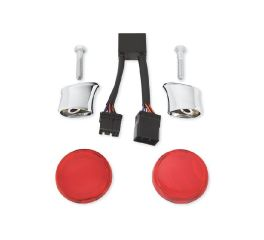 Harley-Davidson® Auxiliary Brake Light/Running Light/Turn Signal Conversion Kit 69465-06A