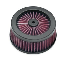 Harley-Davidson® Screamin' Eagle High-Flo K&N Air Filter Element 29400065