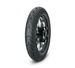 Harley-Davidson® Dunlop Tire Series- D408F 130/70B18 Blackwall- 18 in. Front, Dunlop 44026-09A