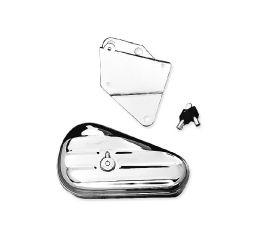 Harley-Davidson® Chrome Softail Toolbox 64230-08