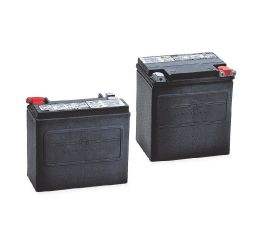 Harley-Davidson® H-D AGM Original Equipment Battery 66010-82B