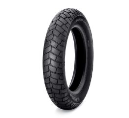 Harley-Davidson® Michelin Scorcher Tire Series- 130/90B16 Scorcher Blackwall- 16 in. Front, Michelin 55035-11A