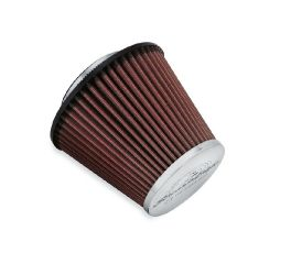Harley-Davidson® Screamin' Eagle High-Flo K&N Air Filter Element- Heavy Breather- Compact Touring 28714-10