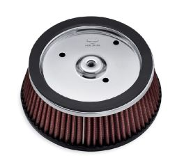 Harley-Davidson® Screamin' Eagle High-Flo K&N Air Filter Element 29400020