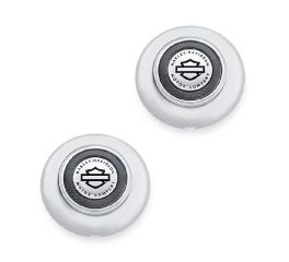 Harley-Davidson® Dome Wheel Center Cover Kit 40900044