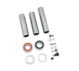 Harley-Davidson® 25mm Axle ABS Rear Wheel Installation Kit 41453-08C