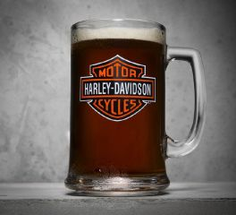 Harley-Davidson® Bar & Shield Logo Mug 99308-13V