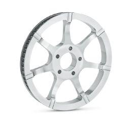 Harley-Davidson® Turbine Billet Sprocket 42200007
