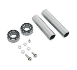 Harley-Davidson® 1 in. Axle Rear Wheel Installation Kit 43861-08A