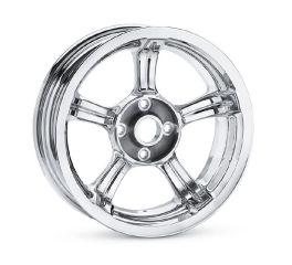 Harley-Davidson® Anarchy 5-Spoke 16 in. Rear Wheel 55069-11