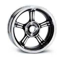 Harley-Davidson® Anarchy 5-Spoke 16 in. Rear Wheel 55130-11
