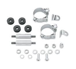 Harley-Davidson® Docking Hardware for H-D Detachables Windshields 58350-96