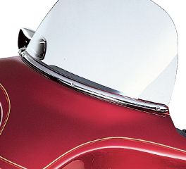Harley-Davidson® Chrome Windshield Trim 59213-96