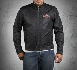 Harley-Davidson® Men's Roadway Casual Jacket 98531-13VM