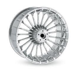 Harley-Davidson® Turbine 18 in. Rear Wheel 40900057
