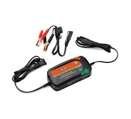 Harley-Davidson® 1.25 Amp Weather-Resistant Battery Charger 66000033