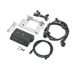 Harley-Davidson® Fairing Mounted Boom! Audio Amplifier Kit 76000278