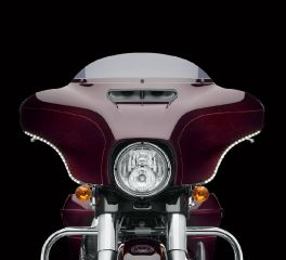 Harley-Davidson® Electra Glo Fairing Edge Light Kit 68000104