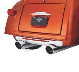 Harley-Davidson® Illuminated Fascia Accent Trim 68000129