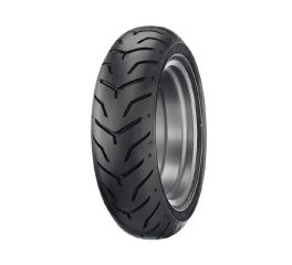 Harley-Davidson® Dunlop Harley-Davidson Tires - 180/65B16 Blackwall- 16 in. Rear, Dunlop 43200027