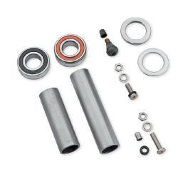 Harley-Davidson® 25mm Axle ABS Front Wheel Installation Kit 42400009A