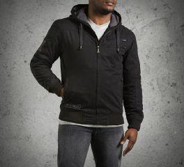 Men's Machine Bolt Hooded Jacket 98551-14VM