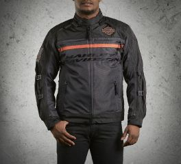 Harley-Davidson® Men's Elite Switchback Jacket 98555-14VM