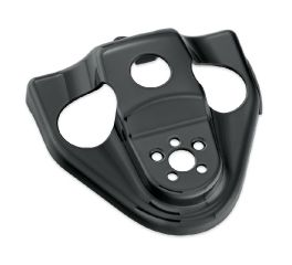 Harley-Davidson® Road King Handlebar Cover For 1.25 in. Ape Handlebars 55800290