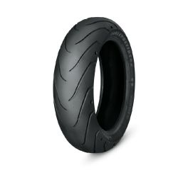 Harley-Davidson® Michelin Scorcher 11 Tire Series- 200/55R-17 Blackwall- 17 in. Rear, Dunlop 43200022
