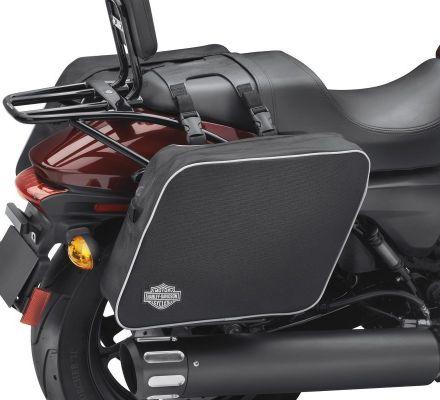 Harley-Davidson® Throw-Over Saddlebags 90200906