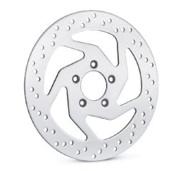 Harley-Davidson® Polished Brake Rotor 41500096