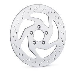 Harley-Davidson® Polished Brake Rotor 41500097