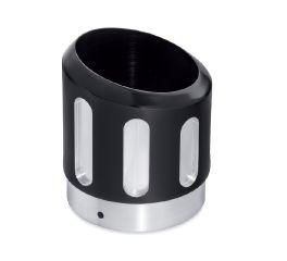 Harley-Davidson® Edge Cut Muffler End Cap 65100056