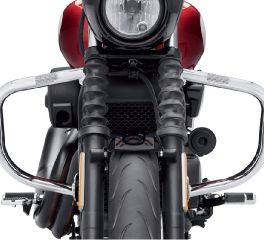 Harley-Davidson® Engine Guard 49000015A