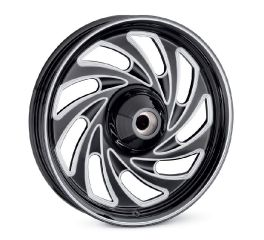 Harley-Davidson® Typhoon 17 in. Front Wheel 43300351