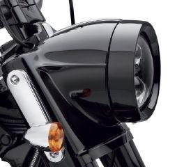 Harley-Davidson® 7 in. Headlamp Trim Ring 61400295