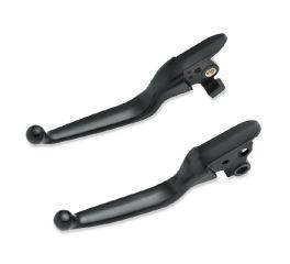 Harley-Davidson® Black Hand Control Lever Kit 36700105