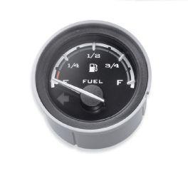 Harley-Davidson® Custom Face Gauges - Fuel Gauge 70900296