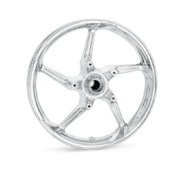 Harley-Davidson® Aggressor 19 in. Front Wheel 43300321