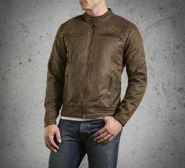 Harley-Davidson® Men's Hornback Moto Jacket 98564-15VM