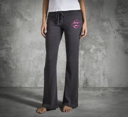 Harley-Davidson® Women's Pink Label Activewear Pant 99107-15VW