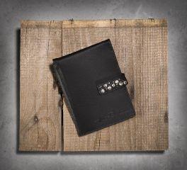Harley-Davidson® Women's Passport Leather Wallet 99517-15VW