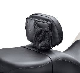 Harley-Davidson® Rider Backrest Organizer 93300098