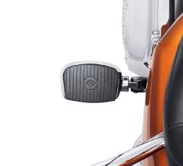 Harley-Davidson® Passenger Mini Footboard Mount Kit 50500403A
