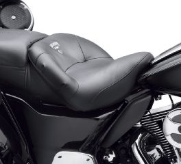 Harley-Davidson® Road Zeppelin® Air Adjustable Seat 52000201