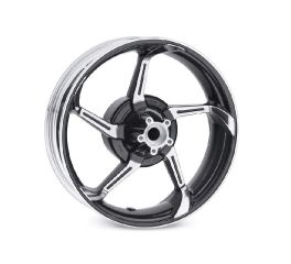 Harley-Davidson® Aggressor 18 in. Rear Wheel 40900390