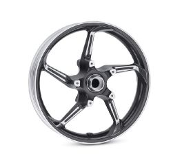 Harley-Davidson® Aggressor 19 in. Front Wheel 43300385
