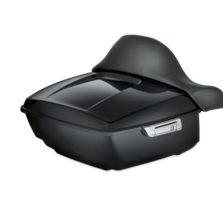Harley-Davidson® Color-Matched King Tour-Pak Luggage 53000399DH