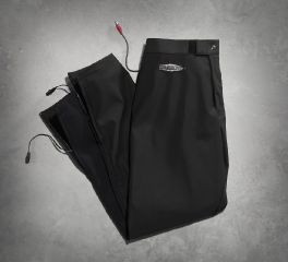 Harley-Davidson® Men's Heated One-Touch Programmable Plug-In 12V Pant Liner 98384-15VM